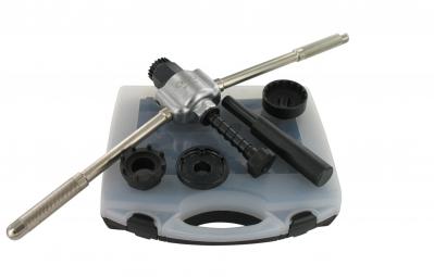 var kit d outils professionnels pour boitier de pedalier