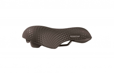 bioaktive selle large gel city noir suede