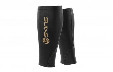 skins manchons de compression essentials noir