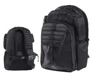 troy lee designs sac a dos ignition noir