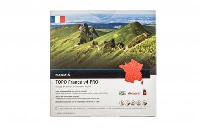 garmin topo france v4 pro micro sd