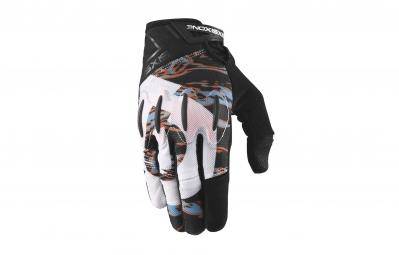 661 sixsixone paire de gants evo noir