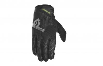 661 sixsixone paire de gants storm noir