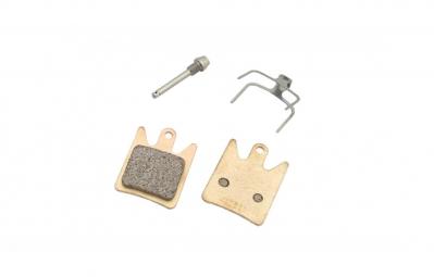 hope paire de plaquettes metallique tech v2 moto v2 hbsp203s