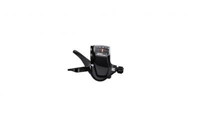 shimano shifter droit acera sl m390 rapidfire plus 9 vitesses noir