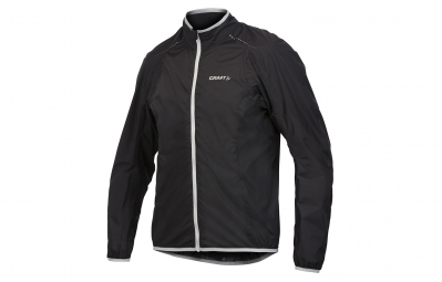craft veste active noir