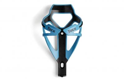 tacx porte bidon deva fibre bleu