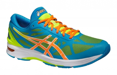 asics gel ds trainer 20 turquoise orange