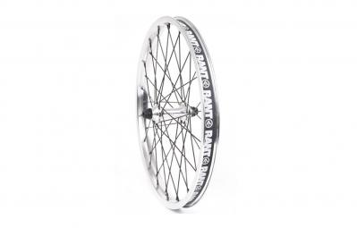 rant roue avant femelle s20 chrome