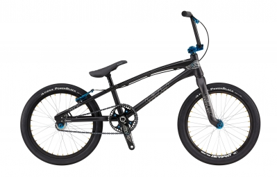 gt 2015 bmx complet speed series pro xl noir