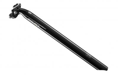 ritchey 2015 tige de selle wcs aluminium recul 20mm noir brillant