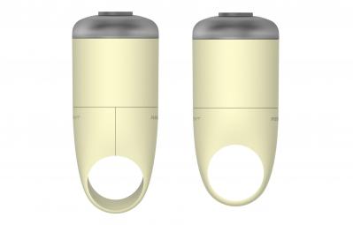 reelight kit eclairage avant arriere go jaune