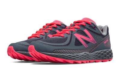 new balance hierro gris rose