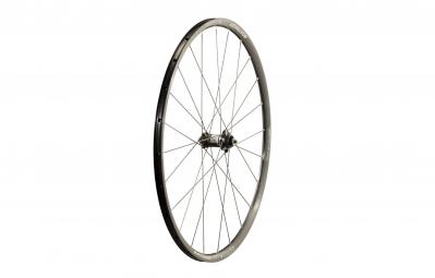 bontrager 2016 roue avant route cyclo cross affinity elite 700c tlr disque