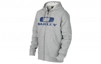 oakley sweat a capuche the og gris