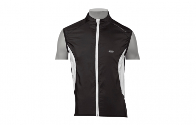 northwave 2015 veste north wind noir blanc