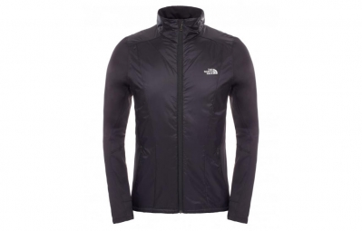 the north face veste animagi noir homme