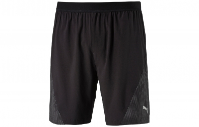 puma short homme nightcat 7 noir