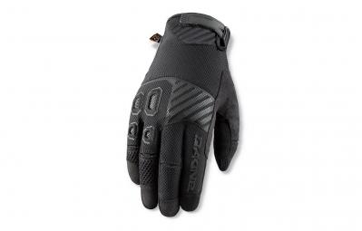dakine paire de gants sentinel noir