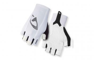 giro paire de gants ltz 2 blanc