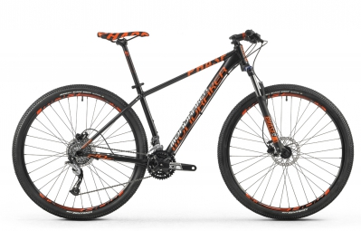 produit reconditionne mondraker 2016 velo complet phase sport 29 noir orange