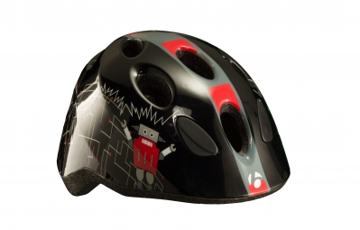 casque enfant bontrager little dipper robot