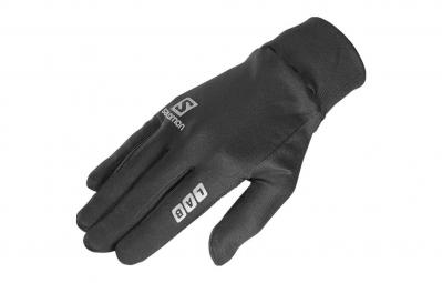salomon gants s lab noir