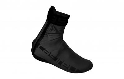 castelli couvre chaussures reflex noir reflectiv