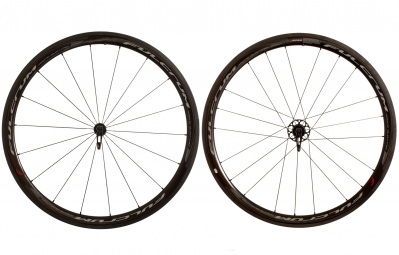 fulcrum paire de roues racing quattro carbon corps sram shimano