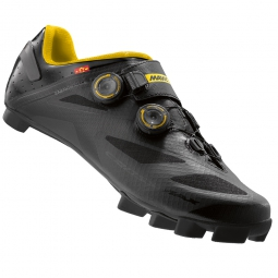chaussures vtt mavic crossmax sl ultimate 2016 noir