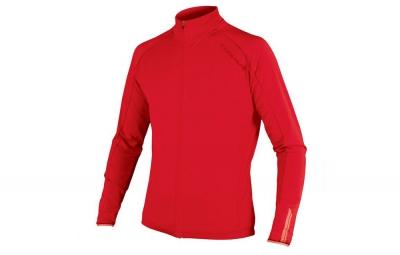 endura veste roubaix rouge