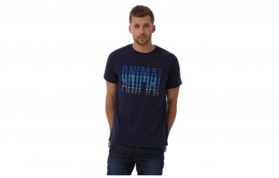 animal t shirt leade bleu