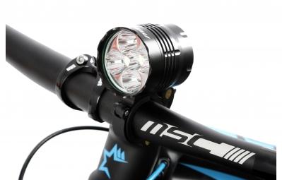 msc bikes lampe avant 3000 lumens