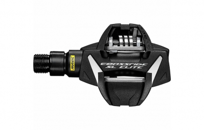 mavic 2016 paire de pedales crossride sl elite