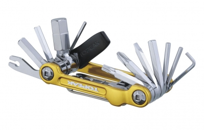 topeak multi outils mini 20 pro or