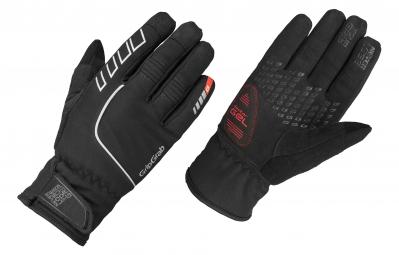 gripgrab gants polaris noir