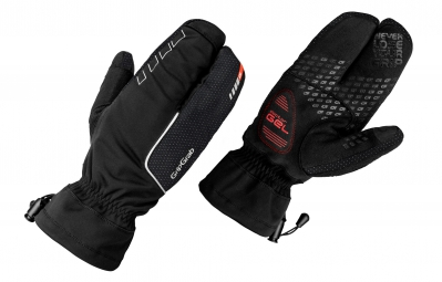 gripgrab gants nordic noir