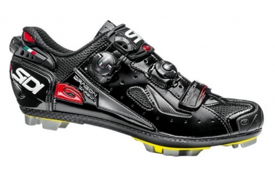 chaussures vtt dragon 4 srs mega noir