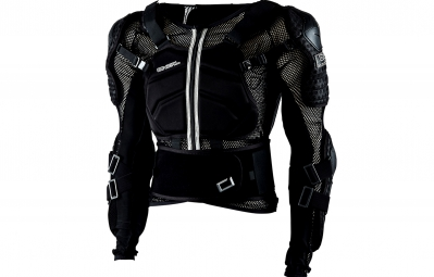 veste de protection enfant oneal underdog noir