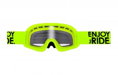 oneal 2016 masque rl jaune fluo ecran transparent