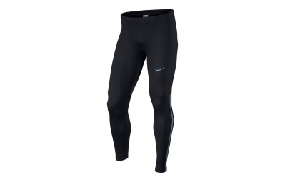 nike collant reflective tech