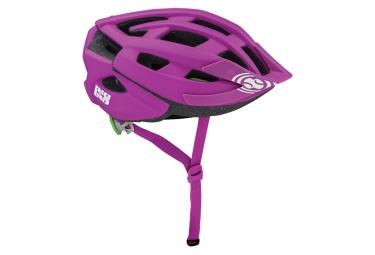 ixs casque kronos evo violet