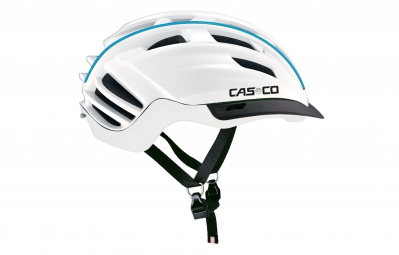 casco casque speedster tc sans visiere blanc
