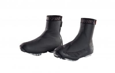 bontrager sur chaussures rxl mtb waterproof softshell noir