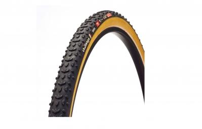 pneu cyclo cross challenge grifo 33mm 300 tpi noir beige