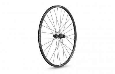 dt swiss roue arriere x1900 spline 29 12x142 mm centerlock