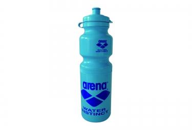 arena bidon 750 ml bleu
