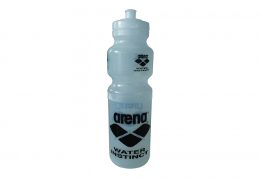 arena bidon 750 ml transparent