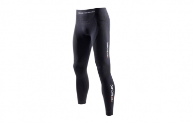 x bionic collant long running rt 2 1 noir