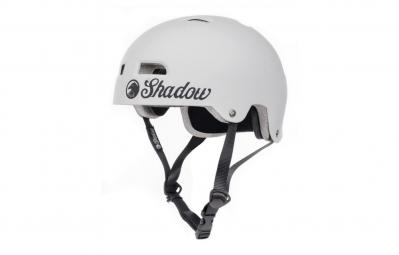 casque bol shadow classic gris